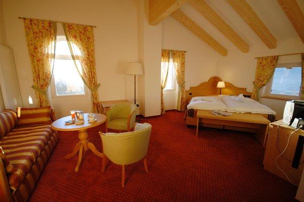 Foto della camera Hotel Stella delle Alpi Wellness & Resort