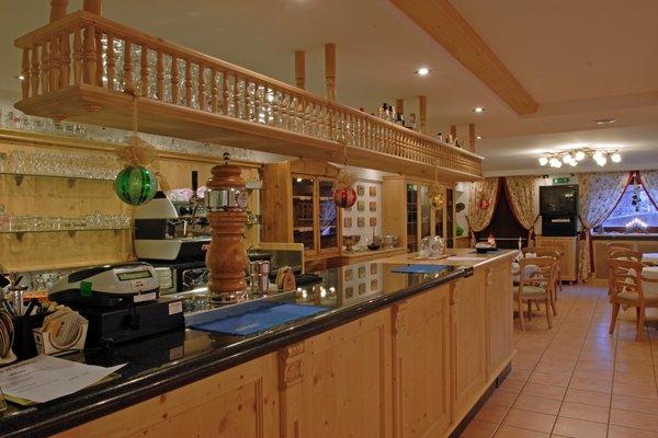 Foto del bar Hotel Stella delle Alpi Wellness & Resort