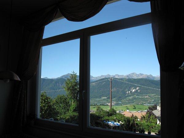 Panorama Ronzone