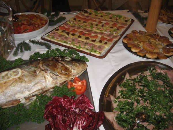 Ricette e proposte gourmet Stella delle Alpi Wellness & Resort
