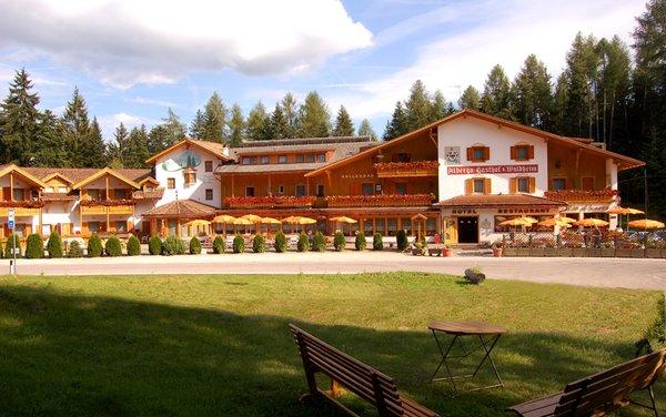 Foto estiva di presentazione Waldheim Resort & Spa - Hotel 3 stelle