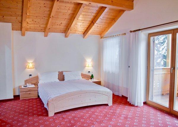 Foto della camera Hotel Waldheim Resort & Spa