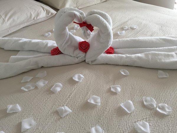 Foto della camera Hotel Scoiattolo
