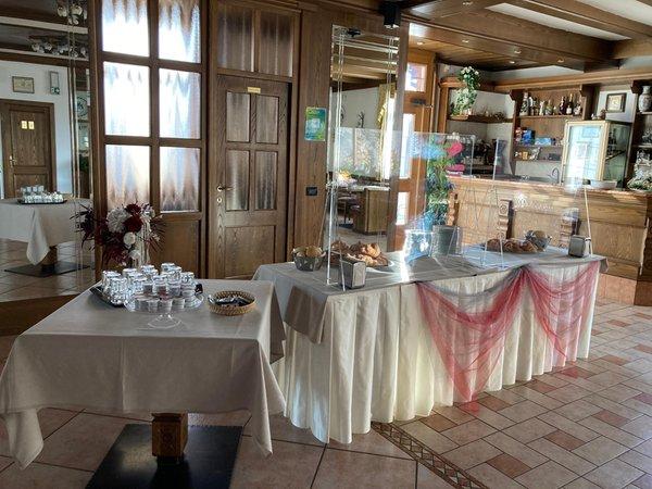 La colazione Hotel Scoiattolo