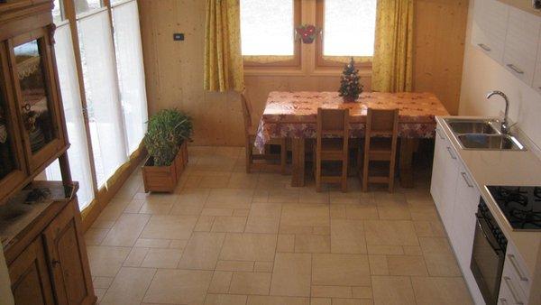 Foto della cucina Il Granello