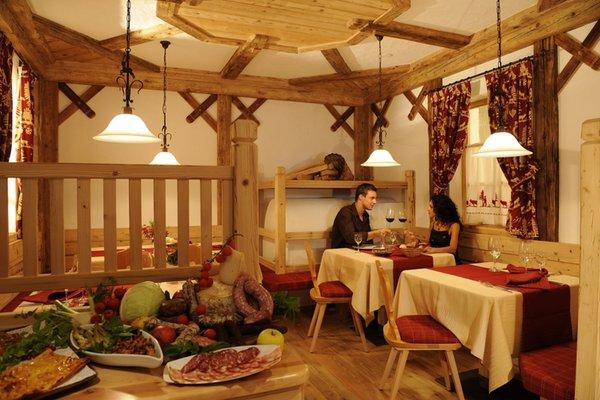 Presentation Photo Restaurant and Pizza Fior di Melo