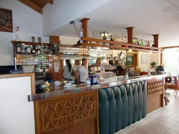 Foto del bar Ristorante Golf Dolomiti