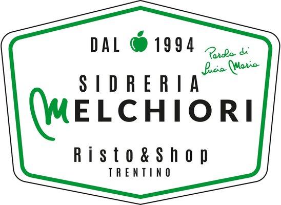 Logo La Sidreria Melchiori