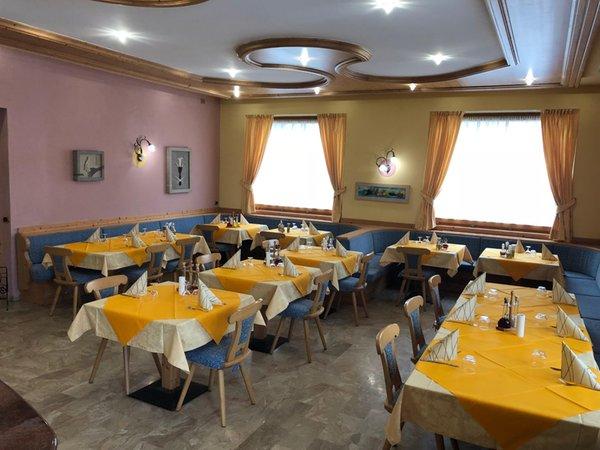 Il ristorante Denno (Cles - Tuenno - Ton) Dal Pez