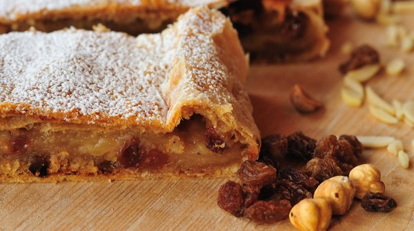 Recipes and gourmet-dishes Albergo Aurora - Alpin Gourmet