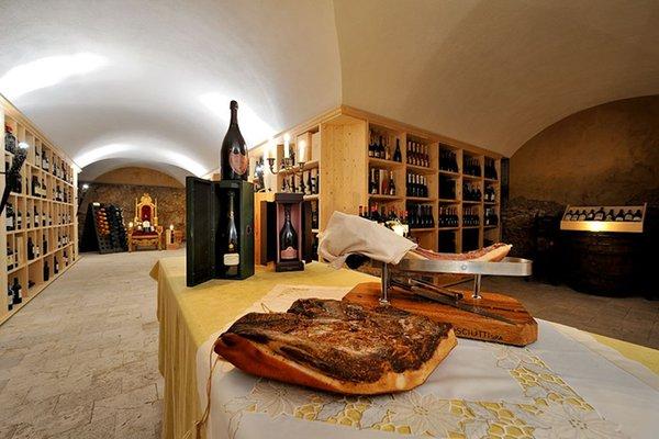 Wine cellar Ronzone Orsogrigio