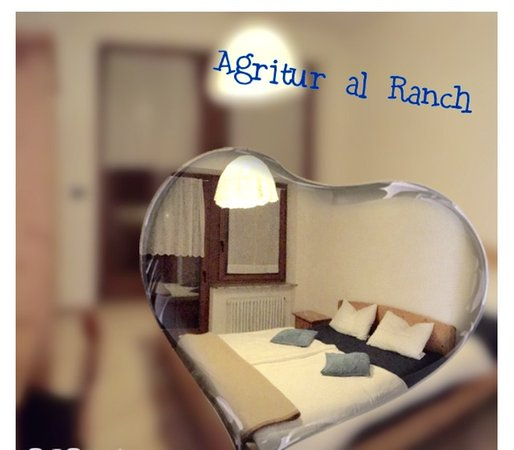 Photo of the room Restaurant Agritur Al Ranch