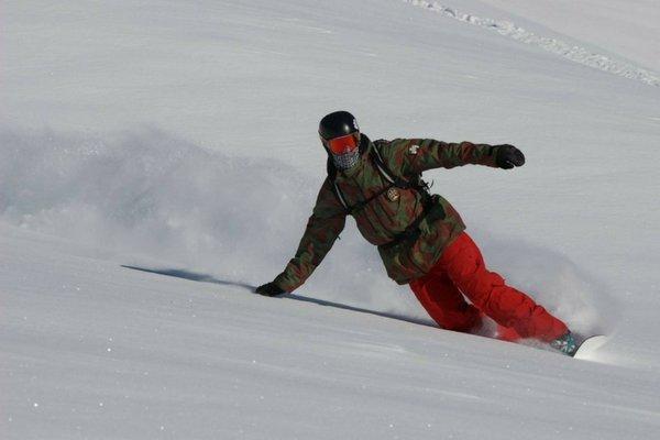 Winteraktivitäten Val di Sole und Val Rendena