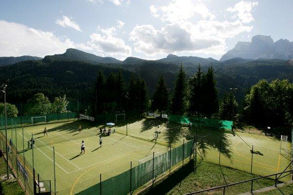 Attività estate Cortina d'Ampezzo e dintorni