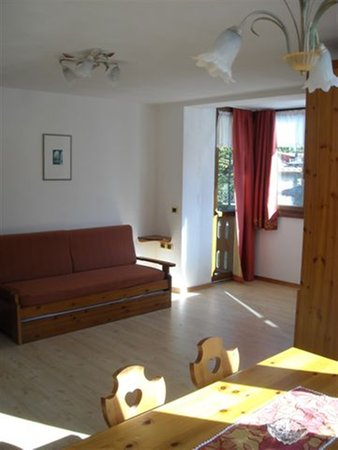 Photo of the apartment Hermine