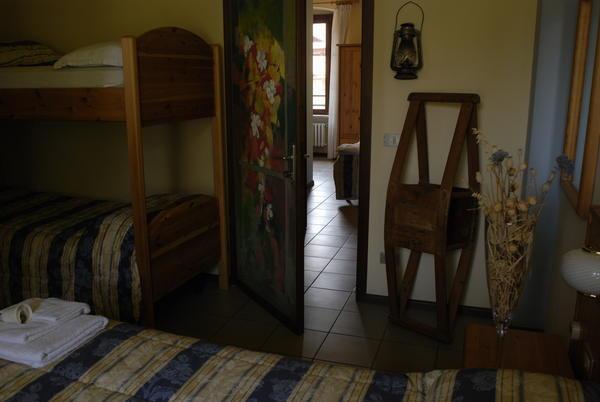 Foto della camera Hotel Remauro