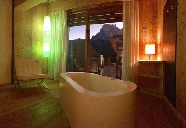 Foto della camera Parkhotel Ladinia