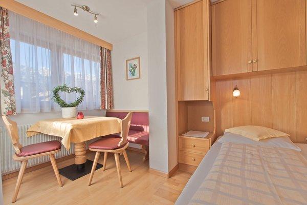 Foto dell'appartamento Ciasa Vilin e dep. Ciasa Ruances