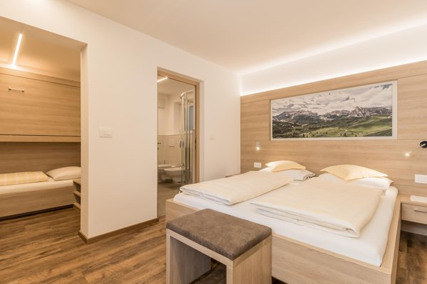 Photo of the room Apartments Ciasa Vilin e dep. Ciasa Ruances