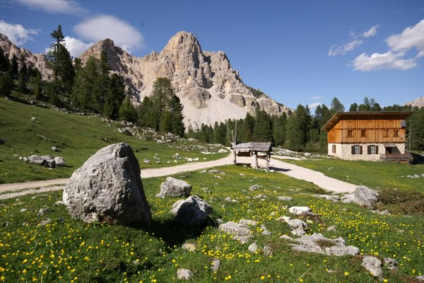 Gallery Alta Badia estate