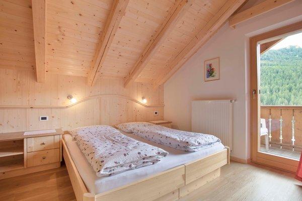 Foto della camera Appartamenti Ciasa Vilin e dep. Ciasa Ruances