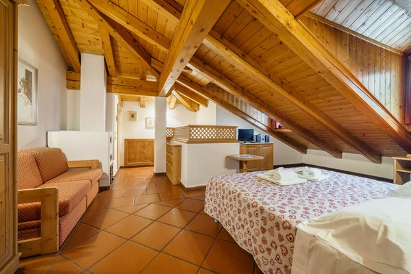 Foto della camera Hotel Alemagna