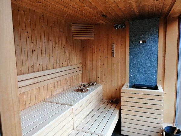 Foto der Sauna San Vito di Cadore