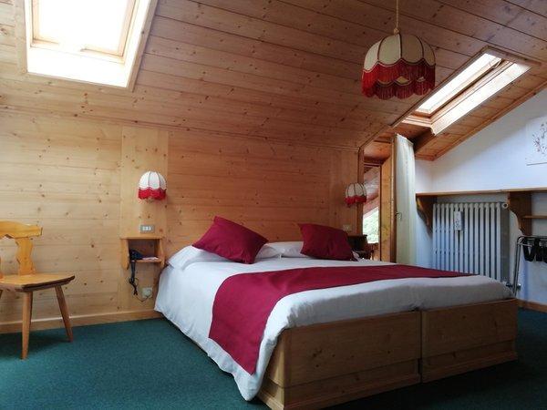 Foto vom Zimmer Hotel Il Cardo
