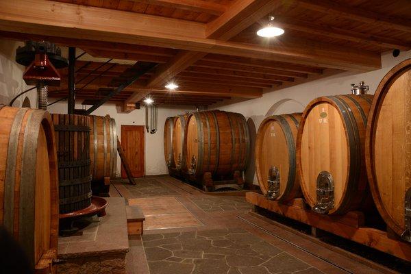Azienda vinicola untermoserhof bolzano bolzano e dintorni for Azienda di soggiorno di bolzano