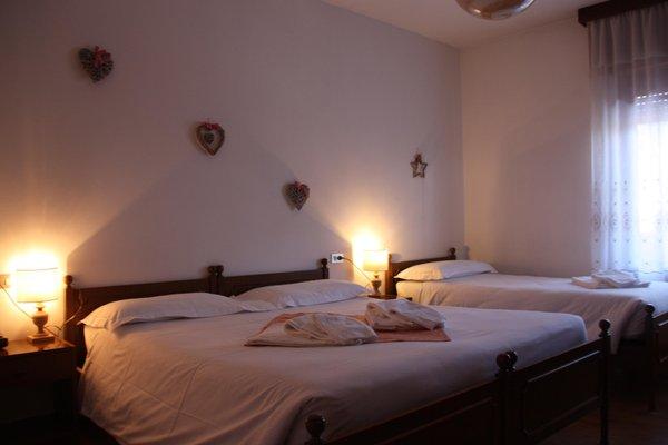 Foto della camera Hotel Oasi