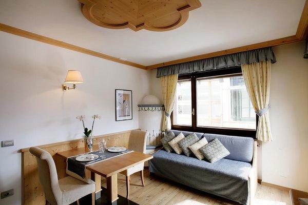 Park Hotel Villa Ladinia Cortina