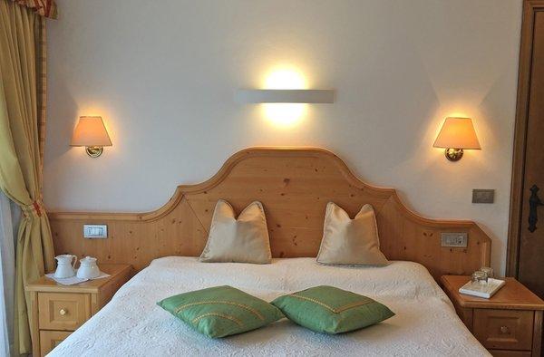 Foto della camera Residence Villa Ladinia