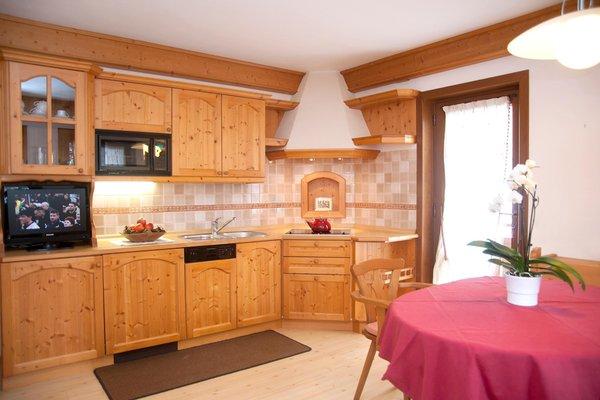 Foto della cucina Penié
