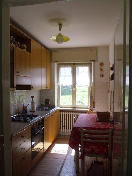 Foto della cucina Scardellato Bianco