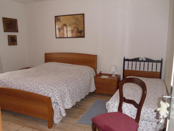 Foto della camera Appartamento Scardellato Bianco