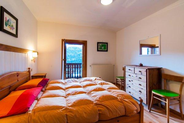 Foto della camera Appartamenti Villa Belvedere
