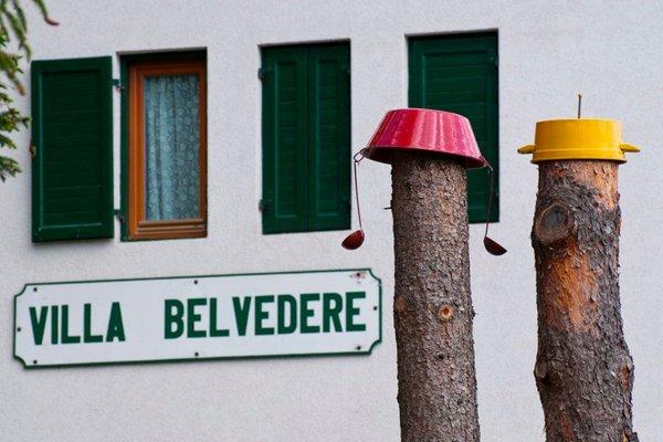 Foto esterno Appartamenti Villa Belvedere