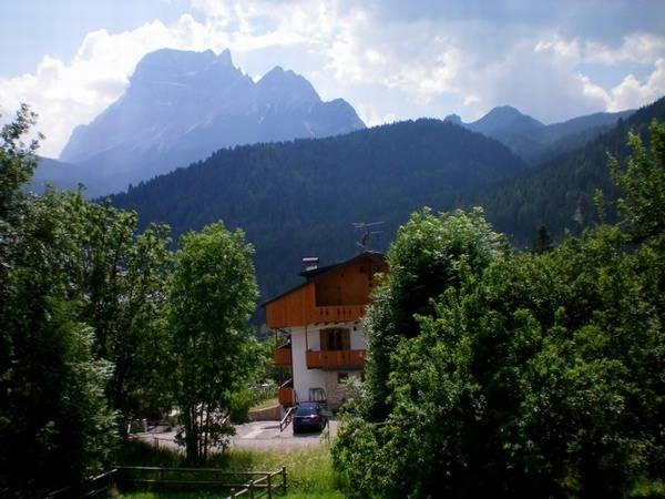Foto estiva di presentazione Villa Clelia - Appartamenti