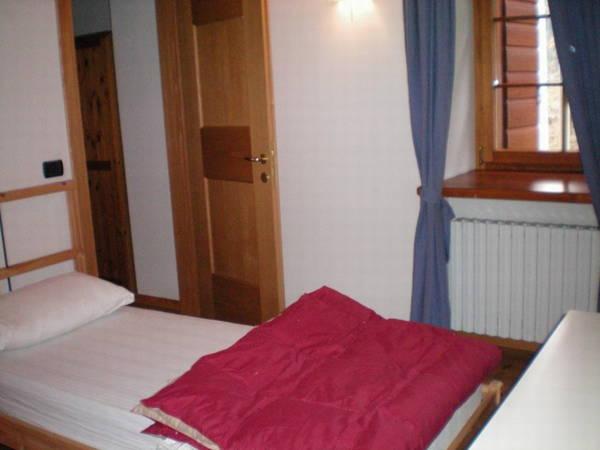 Foto della camera Appartamenti Villa Clelia