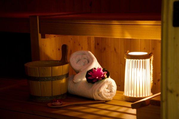 Foto della sauna Tarvisio