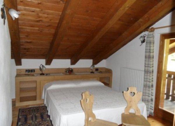 Foto della camera Residence Ciasa Festinel
