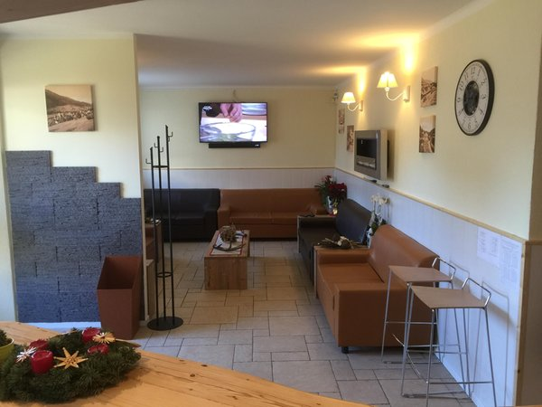 The common areas Hotel Tarvisio
