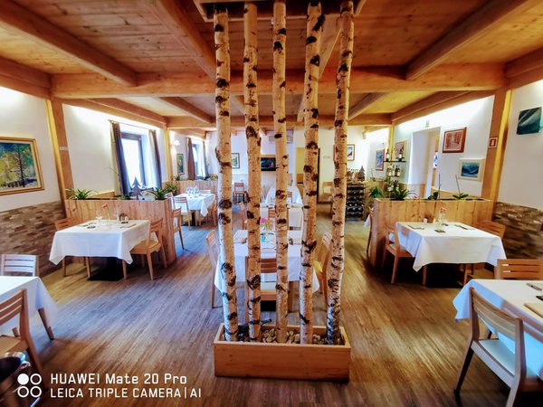 The restaurant Tarvisio Tarvisio