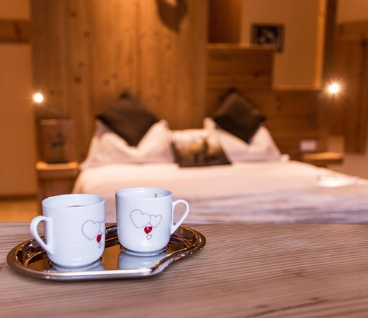 Foto della camera Hotel La Baita
