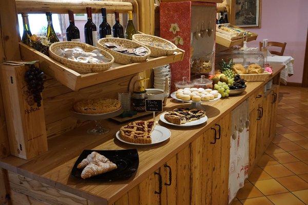 La colazione Hotel La Baita