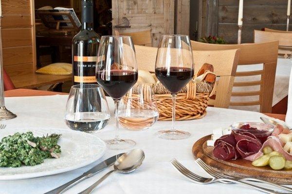 Ricette e proposte gourmet Valbruna Inn