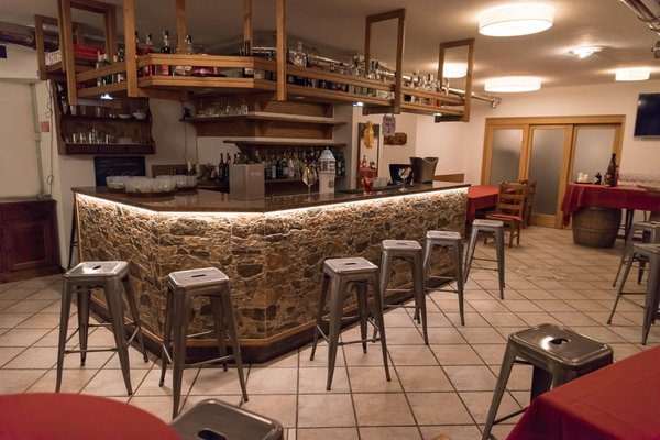 Foto del bar Hotel Al Gallo Forcello.1530