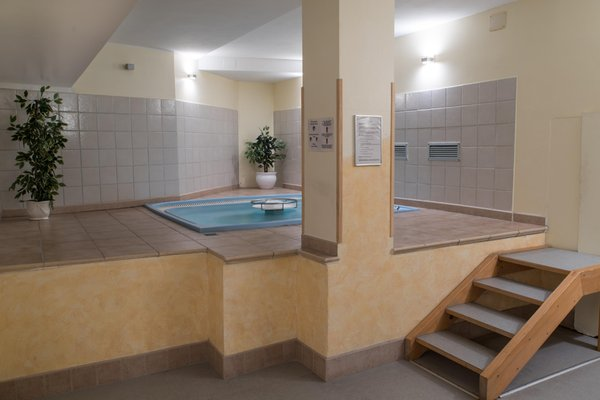 Photo of the wellness area Hotel Al Gallo Forcello.1530