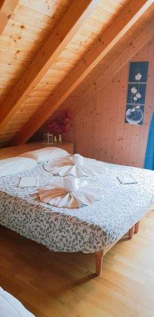 Foto vom Zimmer Bed & Breakfast Al Sentiero di Charly