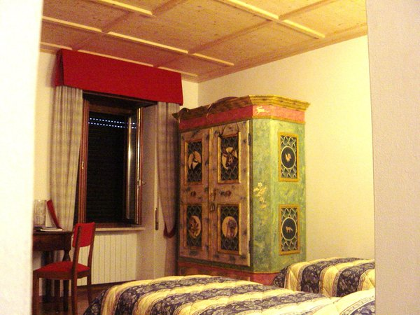 Foto della camera Bed & Breakfast Alte Schule